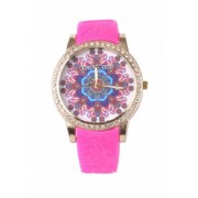 Дамски часовник Нанси розово