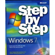 Windows 7 Step by Step by Joan Preppernau
