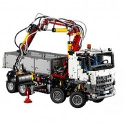 Technic - Mercedes-Benz Arocs 3245