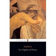 Four Tragedies and Octavia by Lucius Annaeus Seneca