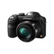 Panasonic Lumix DMC LZ40 20MP Digital SLR Camera (Black) with 42x Optical Zoom