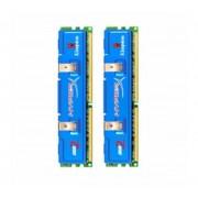 Memory HyperX 512MB 675Mhz DDR2 2pk