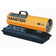 Master Master B 35 CED (10 kW)