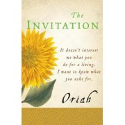 The Invitation by Oriah Mountain Dreamer