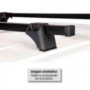 "Llanta de acero blanco modular 17"""