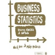Business Statistics Using Excel and SPSS by Nick Lee