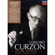 Clifford Curzon - BBC Recitals (0044007431863) (1 DVD + 1 CD)