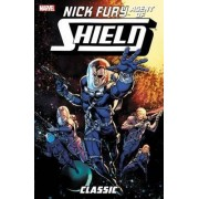 Nick Fury, Agent of S.H.I.E.L.D. Classic: Volume 2 by Bob Harras