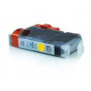 Canon CLI-8Y съвместима касета yellow