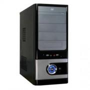 Carcasa Inter-Tech Badger Black