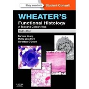 Wheater's Functional Histology by Barbara Young