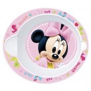 Disney Minnie baba micro mélytányér