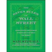 The Seven Rules of Wall Street: Crash-Tested Investment Strategies That Beat the Market by Sam Stovall