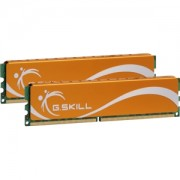 Memorie G.Skill MQ Performance Series 8GB (2x4GB) DDR2 PC2-6400 CL6 1.8V 800MHz Dual Channel Kit, F2-6400CL6D-8GBMQ