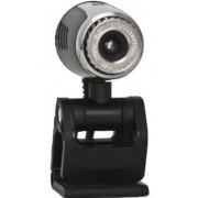 Camera Web Esperanza EC105 Sapphire, HD (Negru)