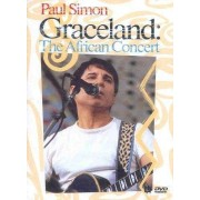 Paul Simon - Graceland: The African Concert (0075993813623) (1 DVD)
