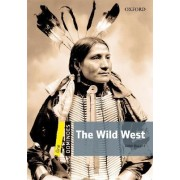 Dominoes: One: The Wild West by John Escott