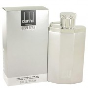 Desire Silver London For Men By Alfred Dunhill Eau De Toilette Spray 3.4 Oz