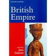 The British Empire by Dr Jane Samson