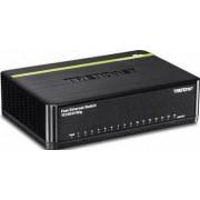 Switch TRENDnet TE100-S16Dg 16-Port Fast Ethernet GREENnet