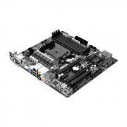 MB, ASRock FM2A88M Extreme4 Plus /AMD A88X/ DDR3/ FM2+