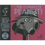 The Complete Peanuts: 1985-1986 Volume 18 by Charles Schulz