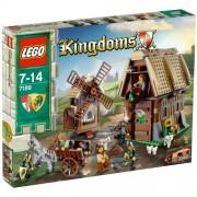 Lego Kingdoms Mill Village Raid