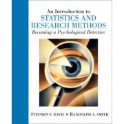 An Introduction to Statistics and Research Methods by Stephen F. Davis