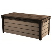 Brushwood Box 455L tároló láda barna KETER