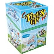 Asmodée - Time's Up Kids - 5425016924563