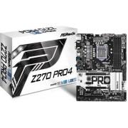 Matična ploča ASRock Z270 Pro4, s1151, ATX