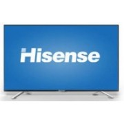 """TV LED 55"""" HISENSE SMART UHD 4HDMI 3USB*4 A#OS DE GARANTIA"""