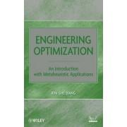 Engineering Optimization by Xin-She Yang
