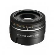 Obiectiv Sony SAL-30M28 DT AF 30mm f/2.8 SAM Macro