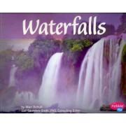 Waterfalls by Mari Schuh