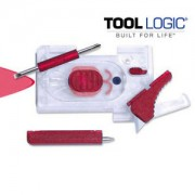 TOOL LOGIC Ice Ultralite Red