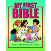 My First Handy Bible by Cecilie Olesen