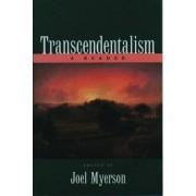 Transcendentalism by Joel Myerson
