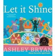 Let It Shine: Three Favorite Spirituals by Bryan