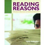 Reading Reasons by Maria Carty