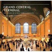 Grand Central Terminal by Anthony W. Robins