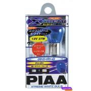 PIAA H227 BA15s 12v 27w Xtreme White ( 2 lâmpadas )