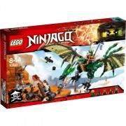 Ninjago - De groene NRG draak