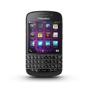 Blackberry Q10 Black 16GB Factory Unlocked, International Version - 4G / LTE 3, 7, 8, 20 (1800 / 2600 / 900 / 800 MHz)