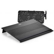 """Cooler Laptop Deepcool E Move 15.6"""" (Negru), Ventilator detasabil"""