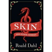 Skin & Other Stories by Roald Dahl