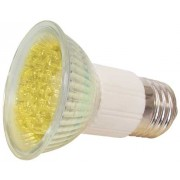 ENERGIATAKARÉKOS E27 LED-LÁMPA 230V 1W ew01094