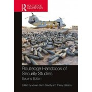 Routledge Handbook of Security Studies by Thierry Balzacq