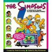 The Simpsons by Matt Groening