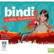 Bindi Wildlife Adventures: Books 1-8 by Bindi Irwin